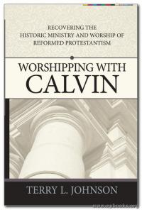 Worshipping-with-Calvin