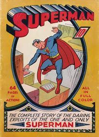 Superman_1_1939