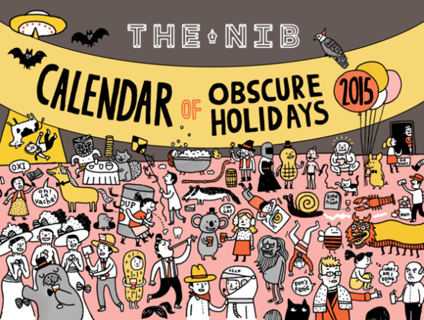 800obscureholidays